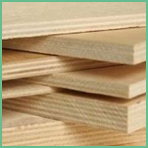 Alasia Franco Plywood panels