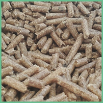 Alasia Franco pellet industriale